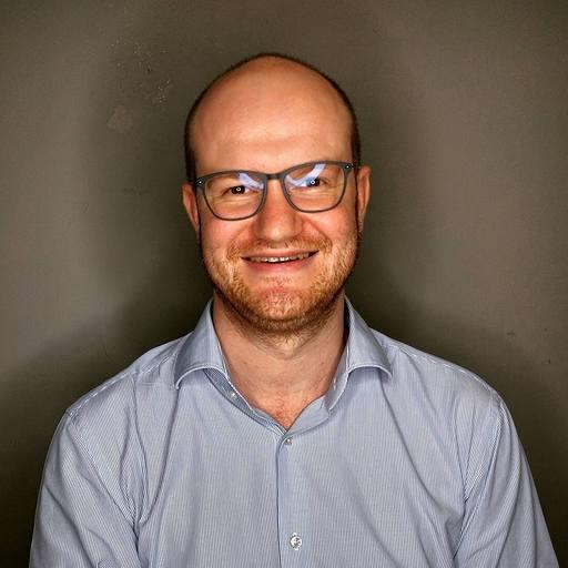 Dr Konstantin Lange