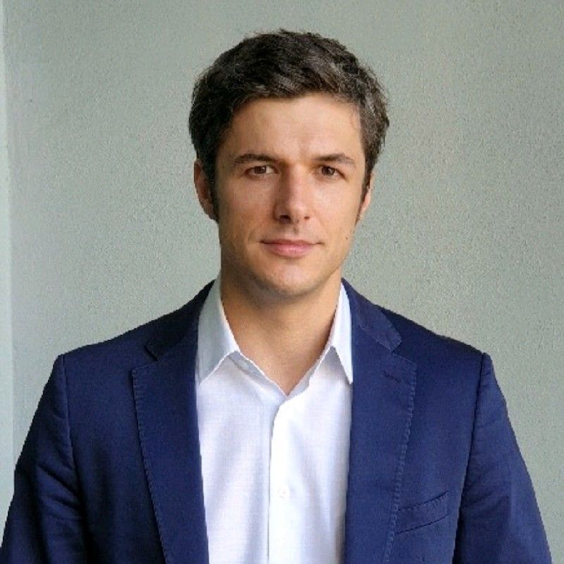 Vlad Shchelkunov