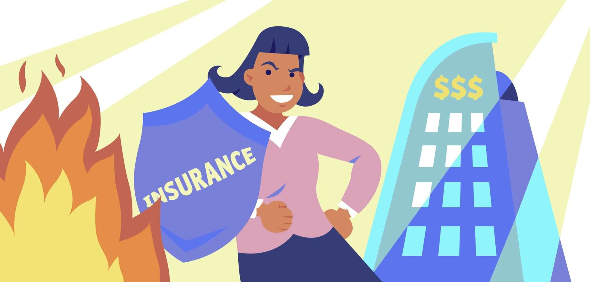 How Business Insurance Works In Singapore