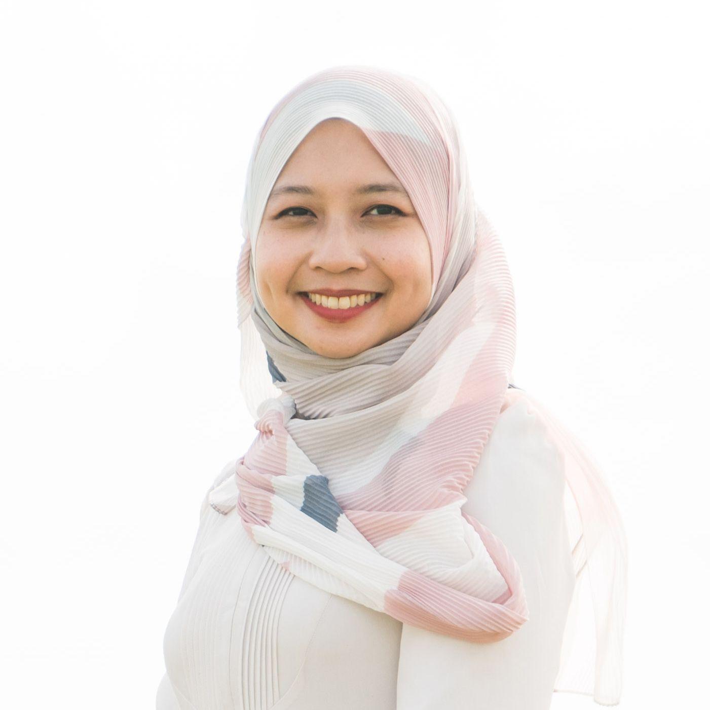 Rafidah Razak