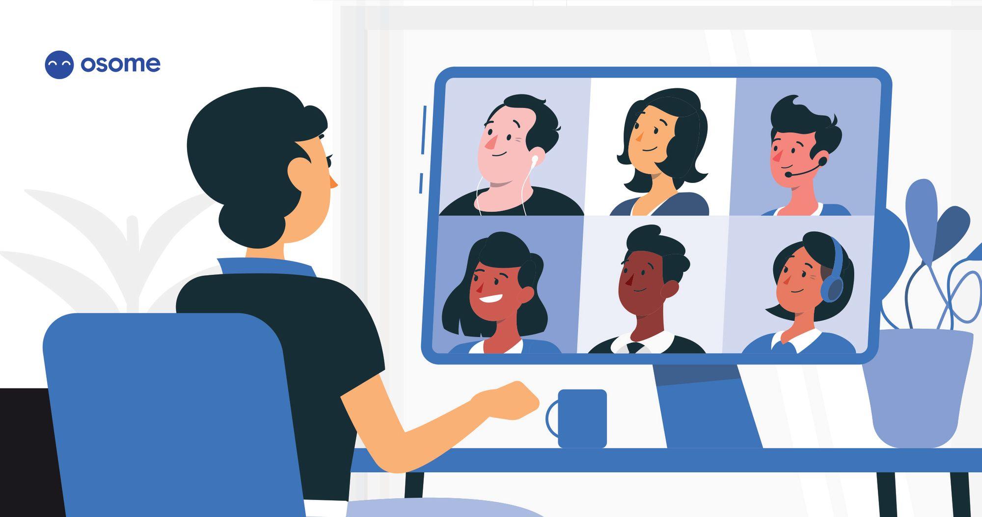 AGM online meetings