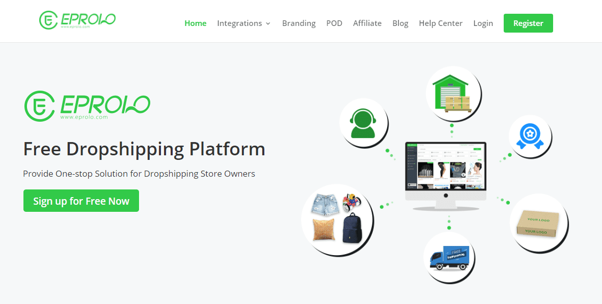 EPROLO-home-page