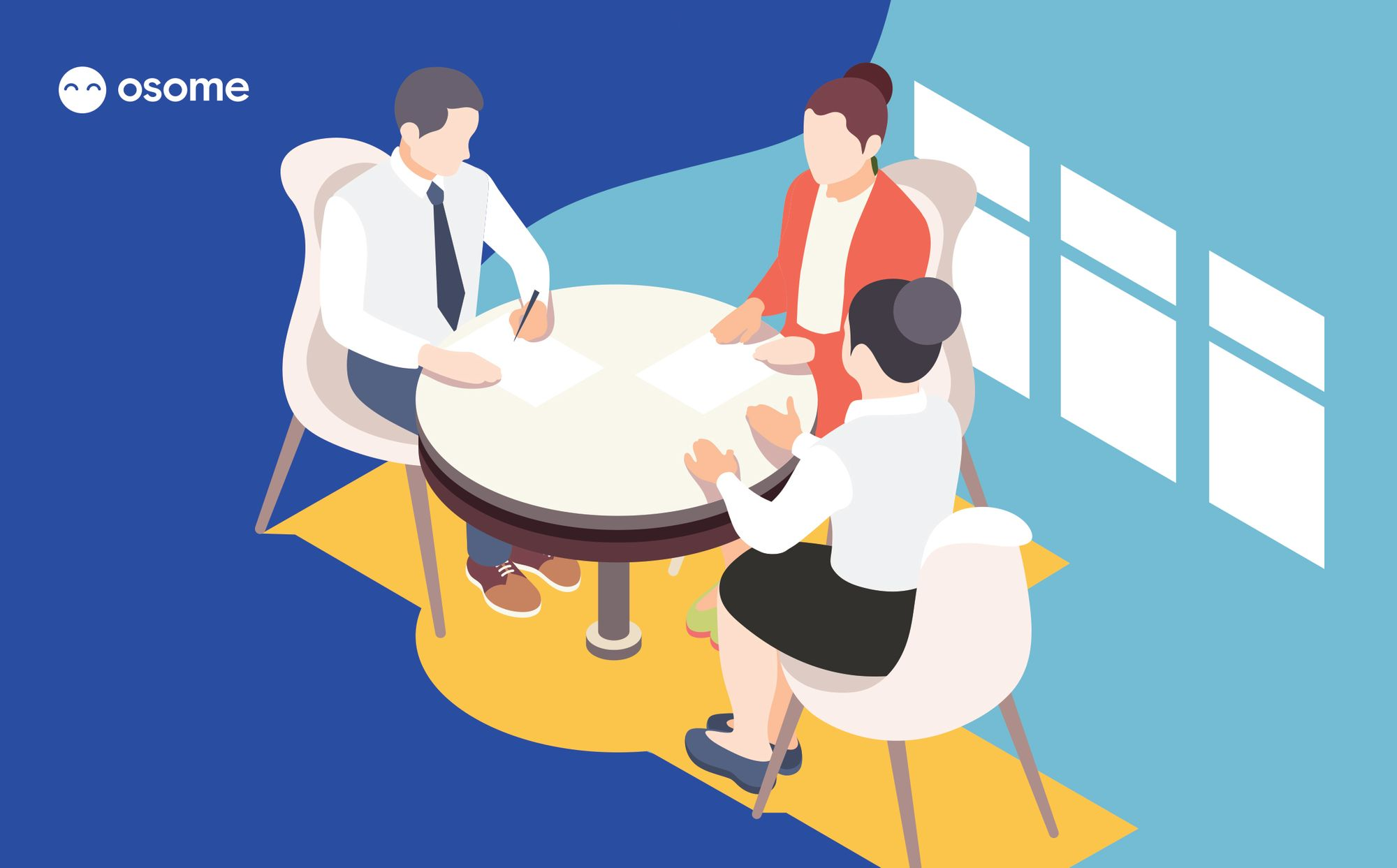How to start recruitment agency in Singapore