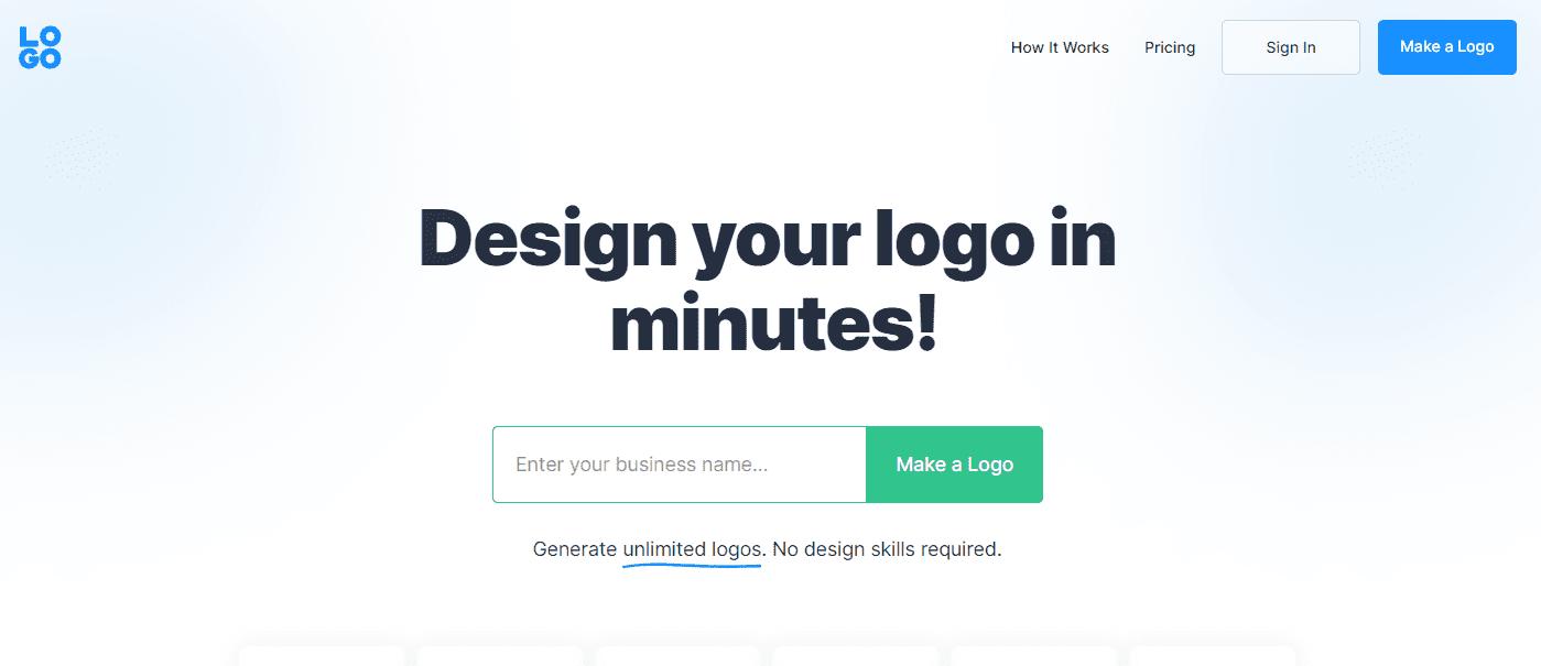 logo.com-home-page