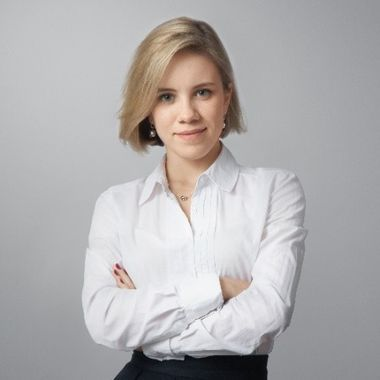 Olga Shikhantsova