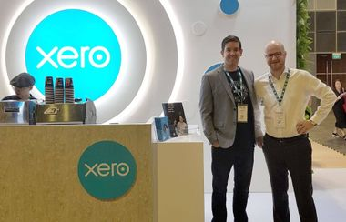 Osome Becomes Xero's Gold Partner