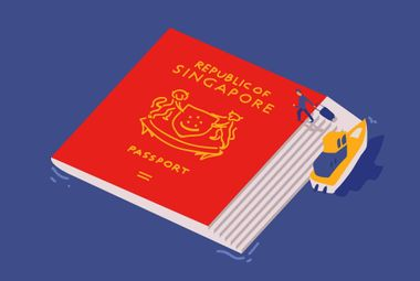 How to Emigrate to Singapore and Get Citizenship?