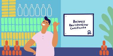 Getting Your Business Registration Certificate