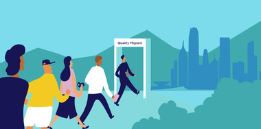 A Practical Guide to the Hong Kong Quality Migrant Admission Scheme