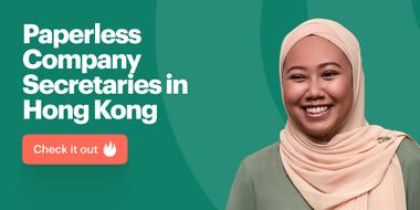 HK Company Secretary
