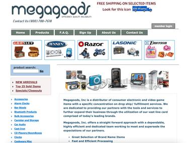 Megagoods