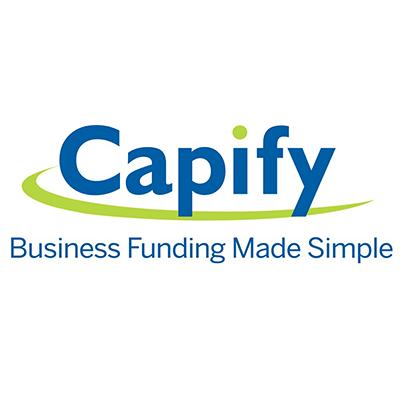 Logo Capfiy